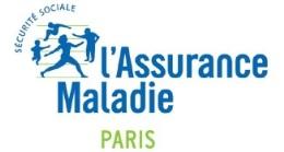 logo-assurance maladie-paris